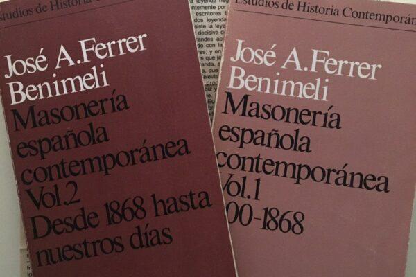 El (turbulento) retorno de la masonería española en el exilio